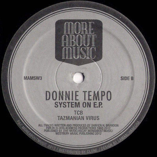 donnie temp