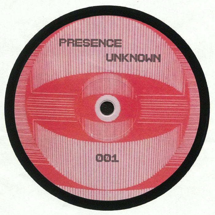 prescence unkonw 001