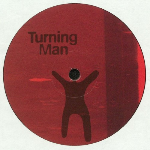 turning man
