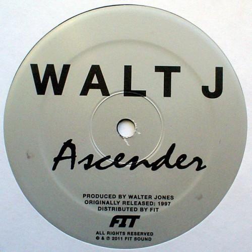 walt j