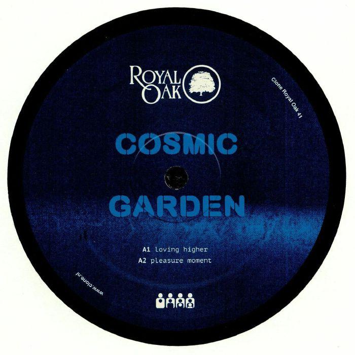 comisc garden