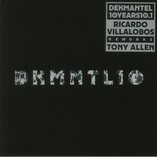 dekmantel 10 years 10.1