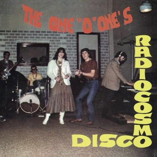 radio cosmo disco