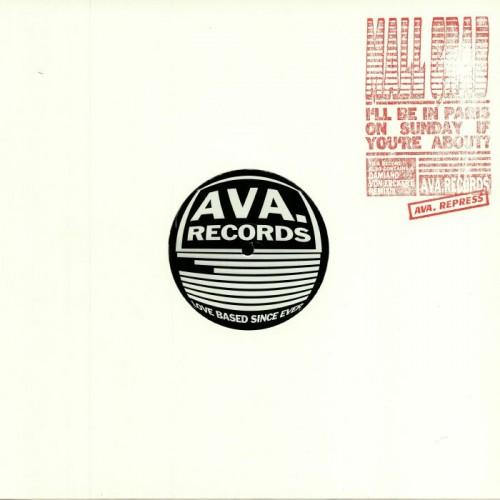 ava records