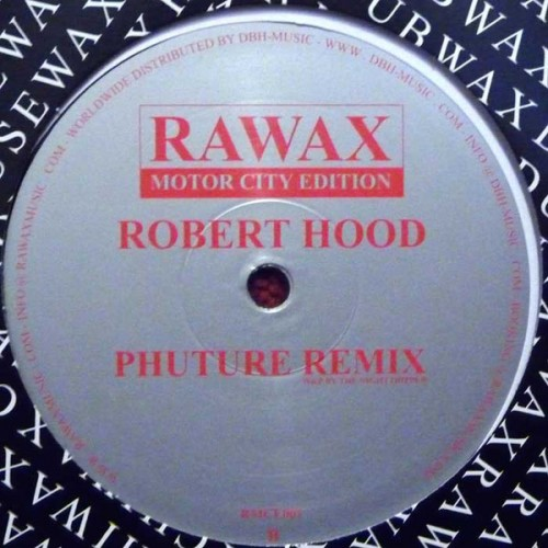 phuture remixes