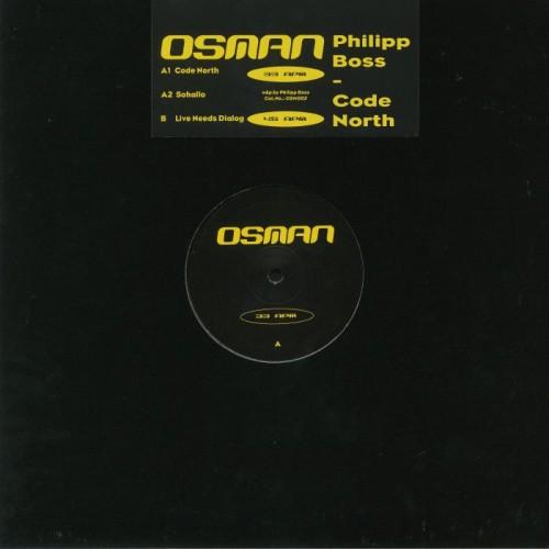 code north osman