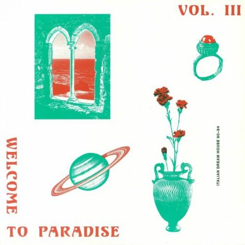 welcome to paradise III
