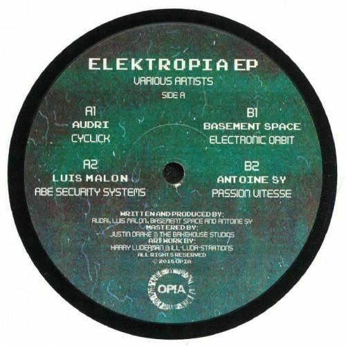 elektropia