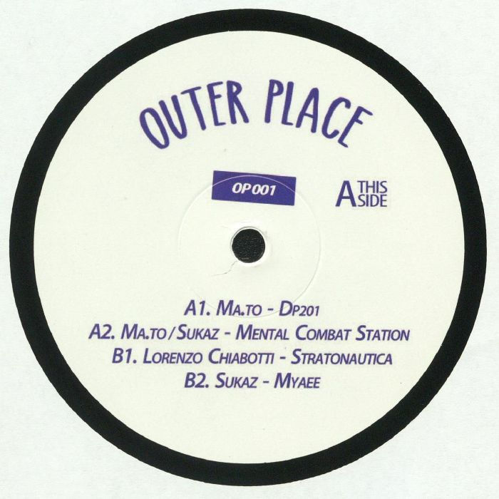 outer place