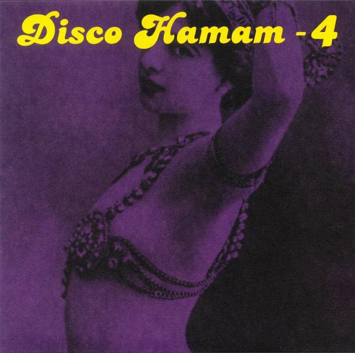 disco hamam