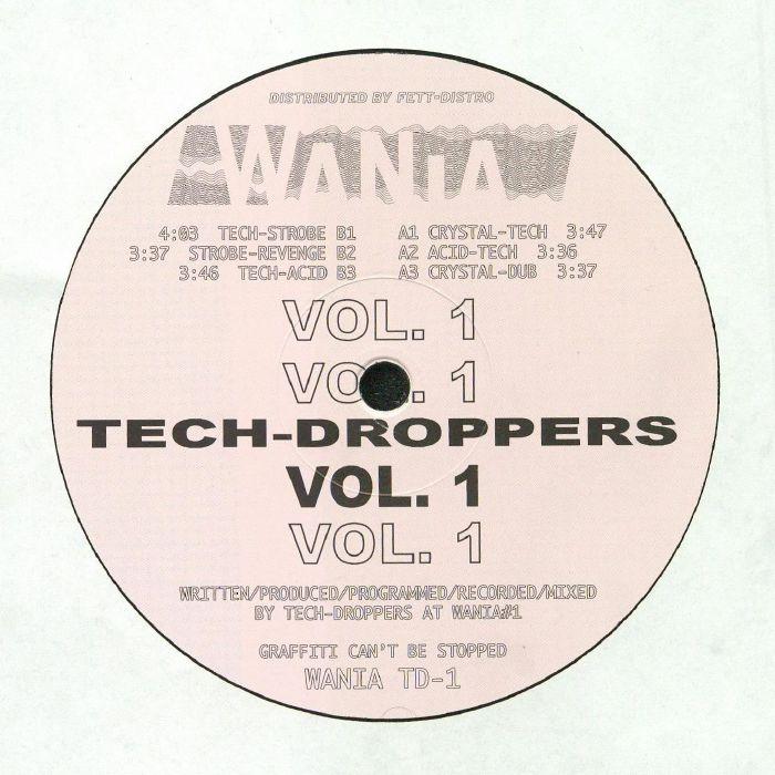 tech droppers vol 1