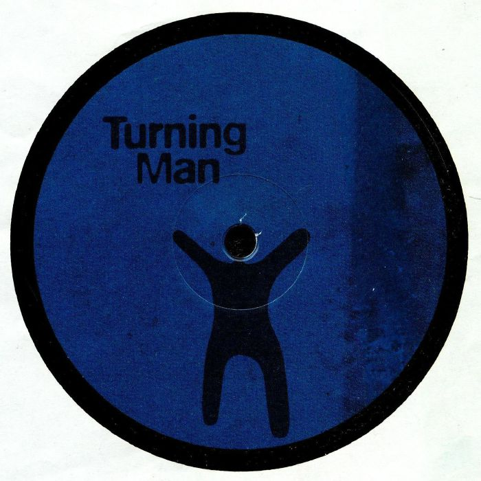 turning man