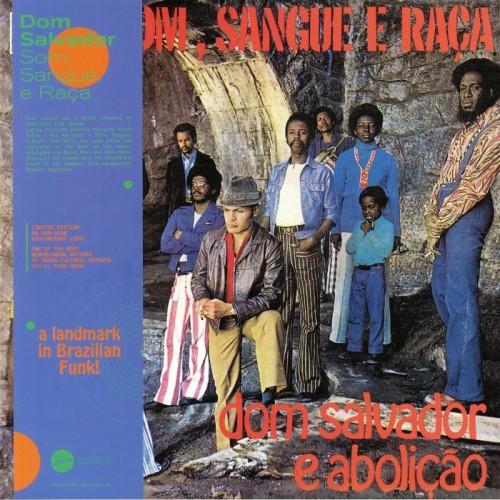 Som Sangue E Raca (reissue)
