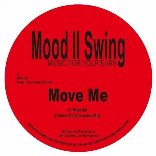 mood ii swing