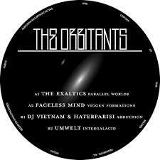 Various Artists The Orbitants