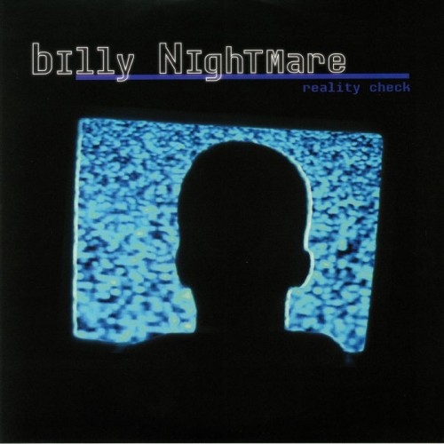 billy nightmare