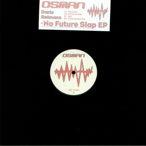 no future slap