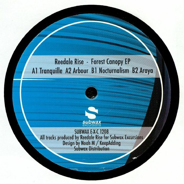 Forest Canopy EP