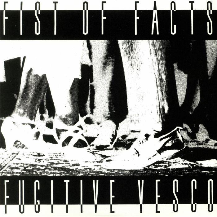Fugitive Vesco (reissue)