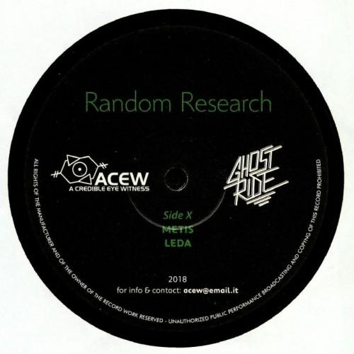 Random Research