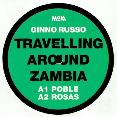 travelling around zambia