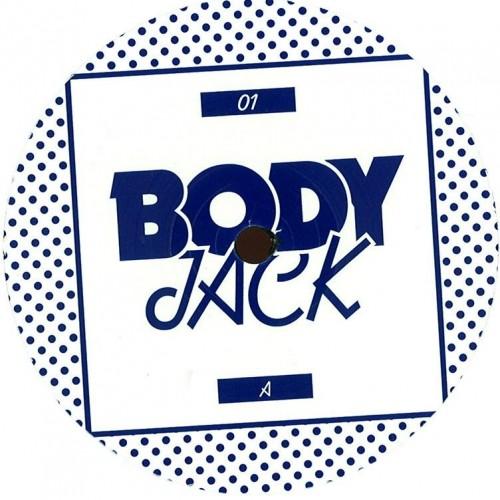 Bodyjack - Bodyjack