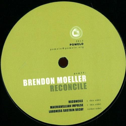Brendon Moeller - Reconcile