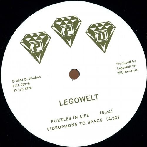 Legowelt