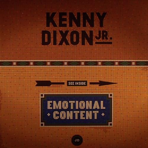 kenny dixon emotional