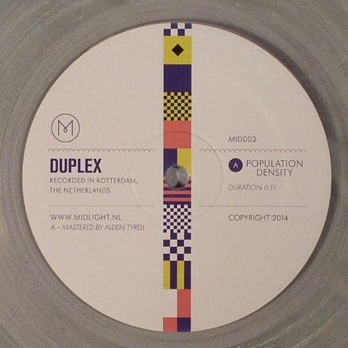 DUPLEX : TUFF SHERM