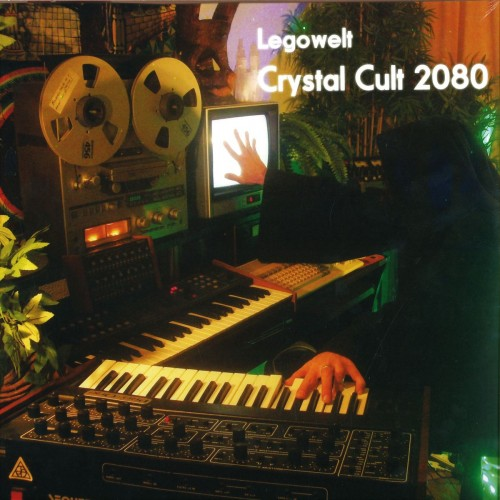 LEGOWELT CRYSTAL CULT 2080