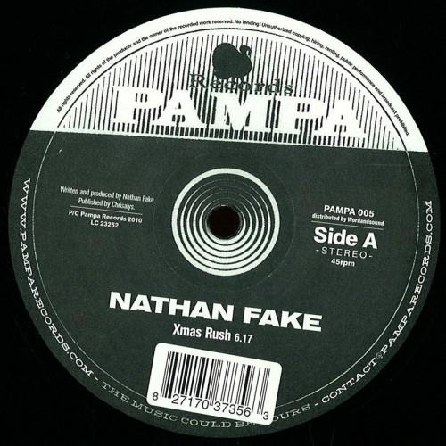 NATHAN FAKE, DJ KOZE