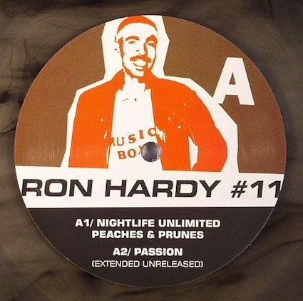 RON HARDY11 (RON HARDY EDITS)