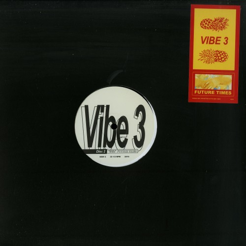 vibe 3 2