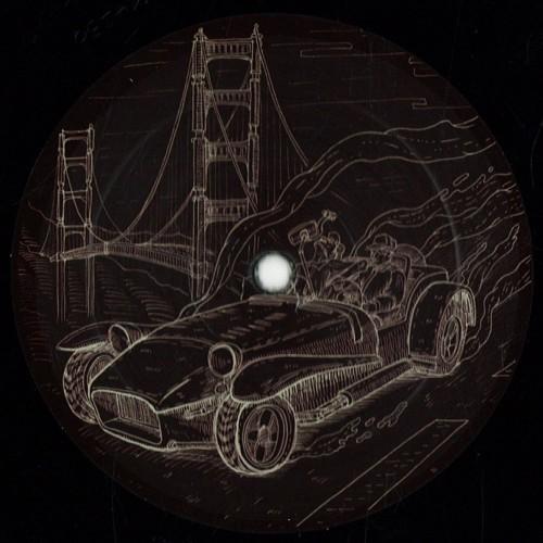Chris Carrier & Hector Moralez Lotus Seven Pt.1