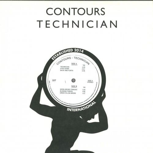 Contours Technician