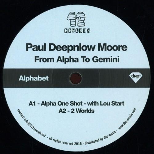 Paul Deepnlow Moore