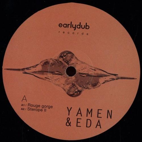 Yamen & Eda Rouge Gorge Ep
