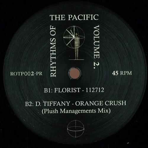 pacific rhythm