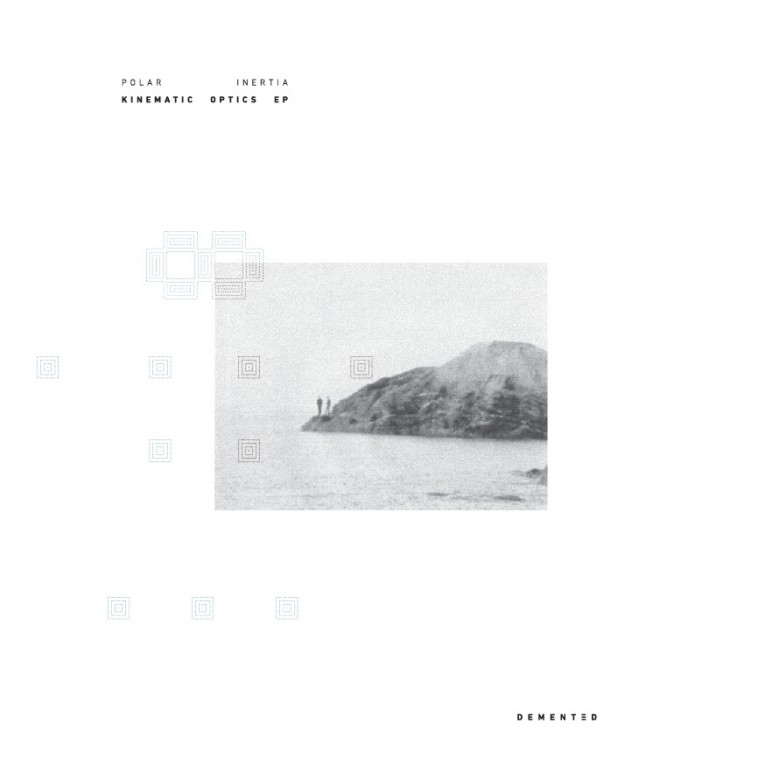 POLAR INERTIA Kinematic Optics EP