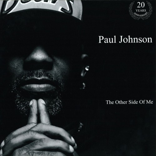 Paul Johnson He Other Side Of Me