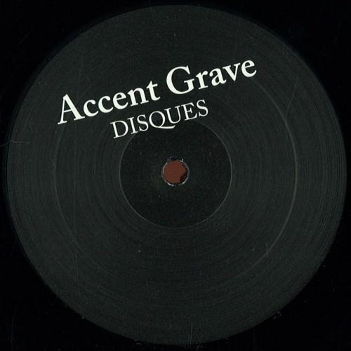 accent grave disques