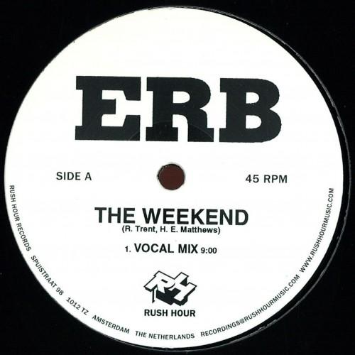 ERB THE WEEKEND