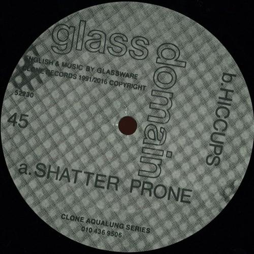 Glass Domain Glass Domain