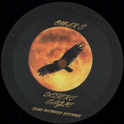 Omar S Desert Eagle