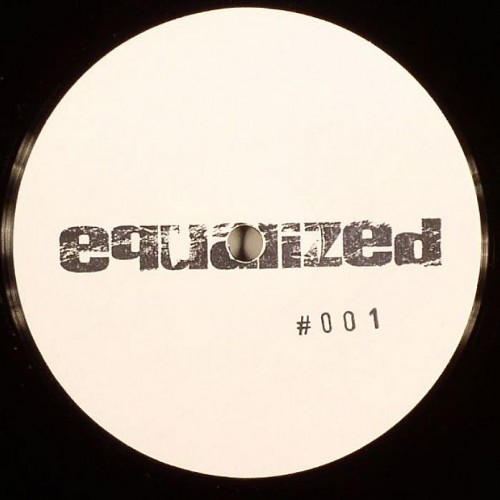 EQUALIZED #001