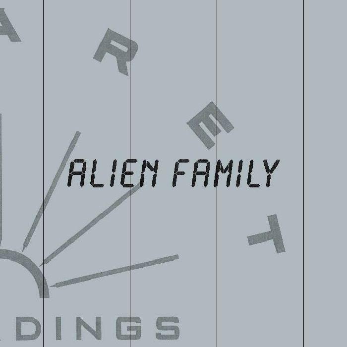 Various – Alien Family
