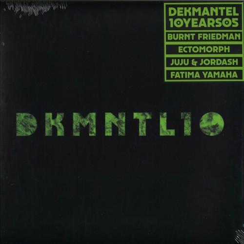 DEKMANTEL 10 YEARS 05