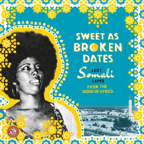 sweet as broken dates