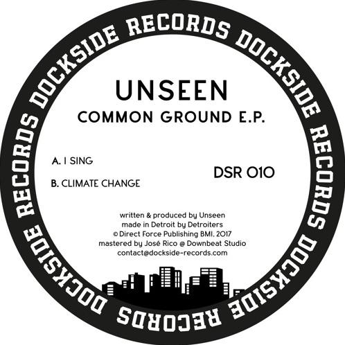 Common Ground EP